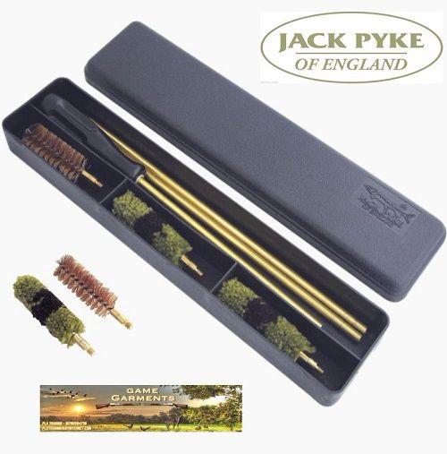Jack Pyke Gun Cleaning kit 12G