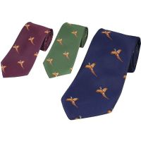 Country Game Bird Shooting Ties from Jack Pyke