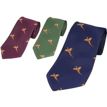 Country Shooting Ties from Jack Pyke