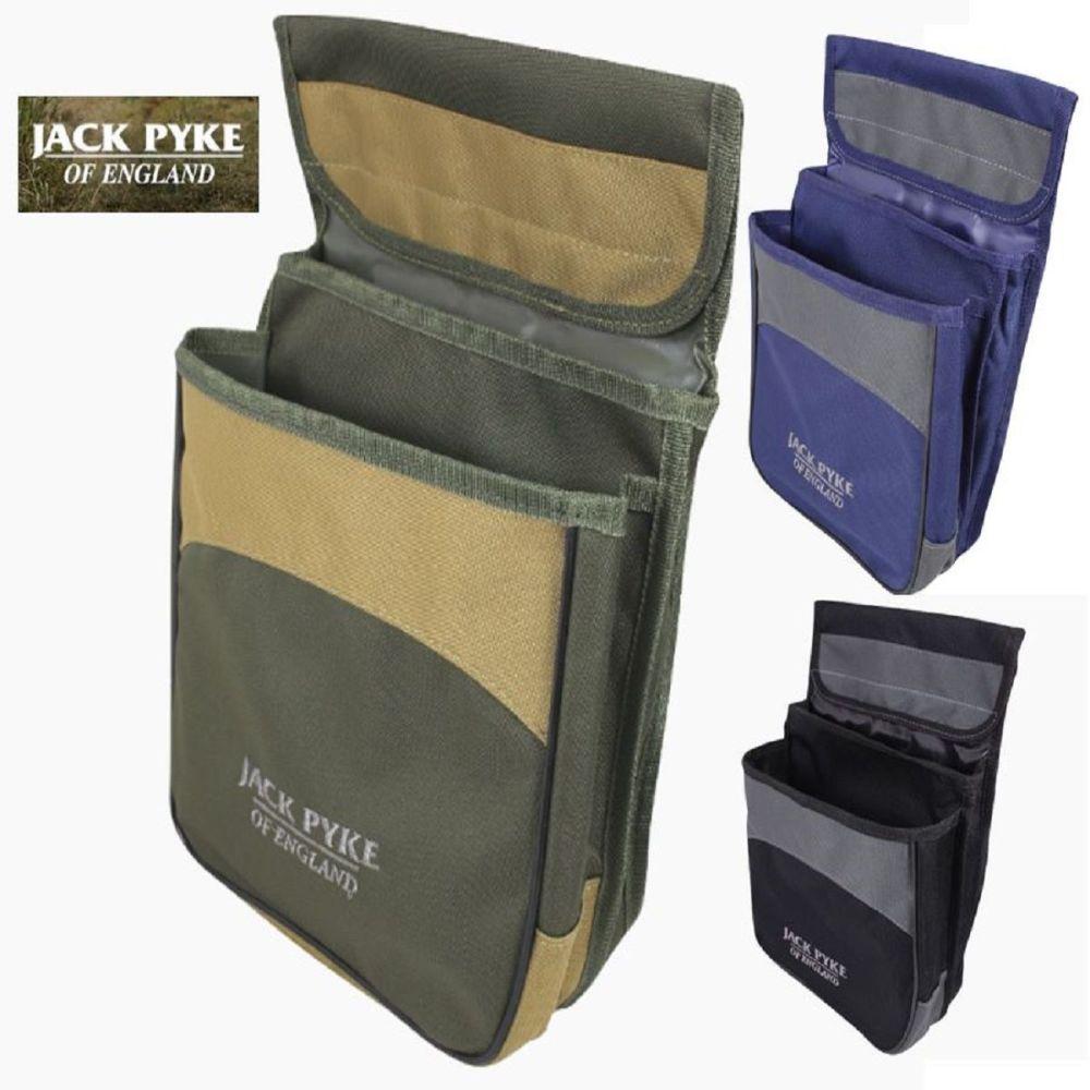 Jack Pyke 50 Cartridge Holding Pouch / Bag
