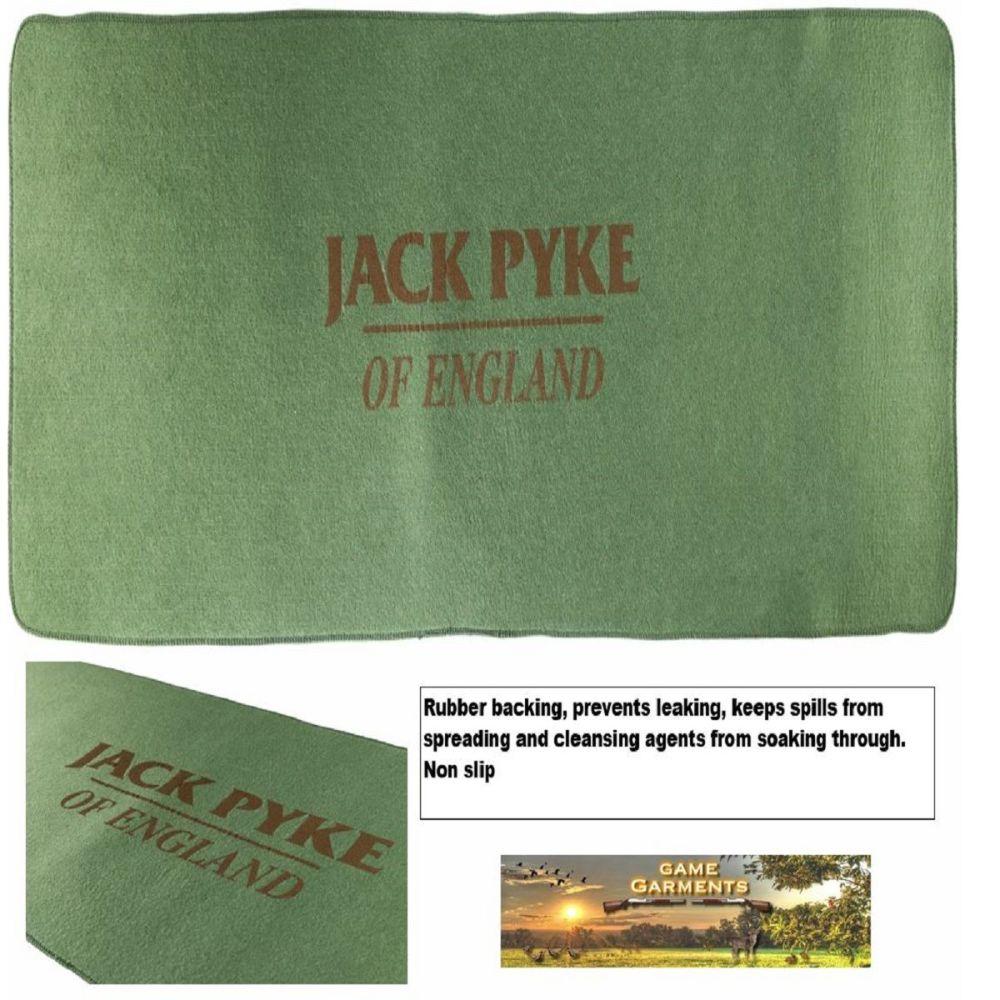Jack Pyke Gun Cleaning Mat