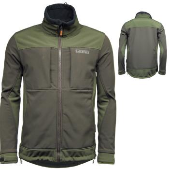 Game Viper Soft Shell Waterproof Hunting Jacket