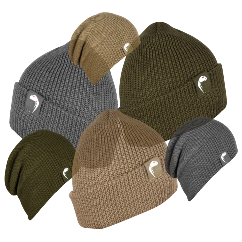 Viper Tactical hunters coyote brown bob cap