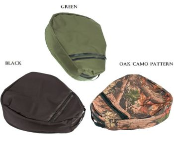Shooting and Hunting Seat Cushions