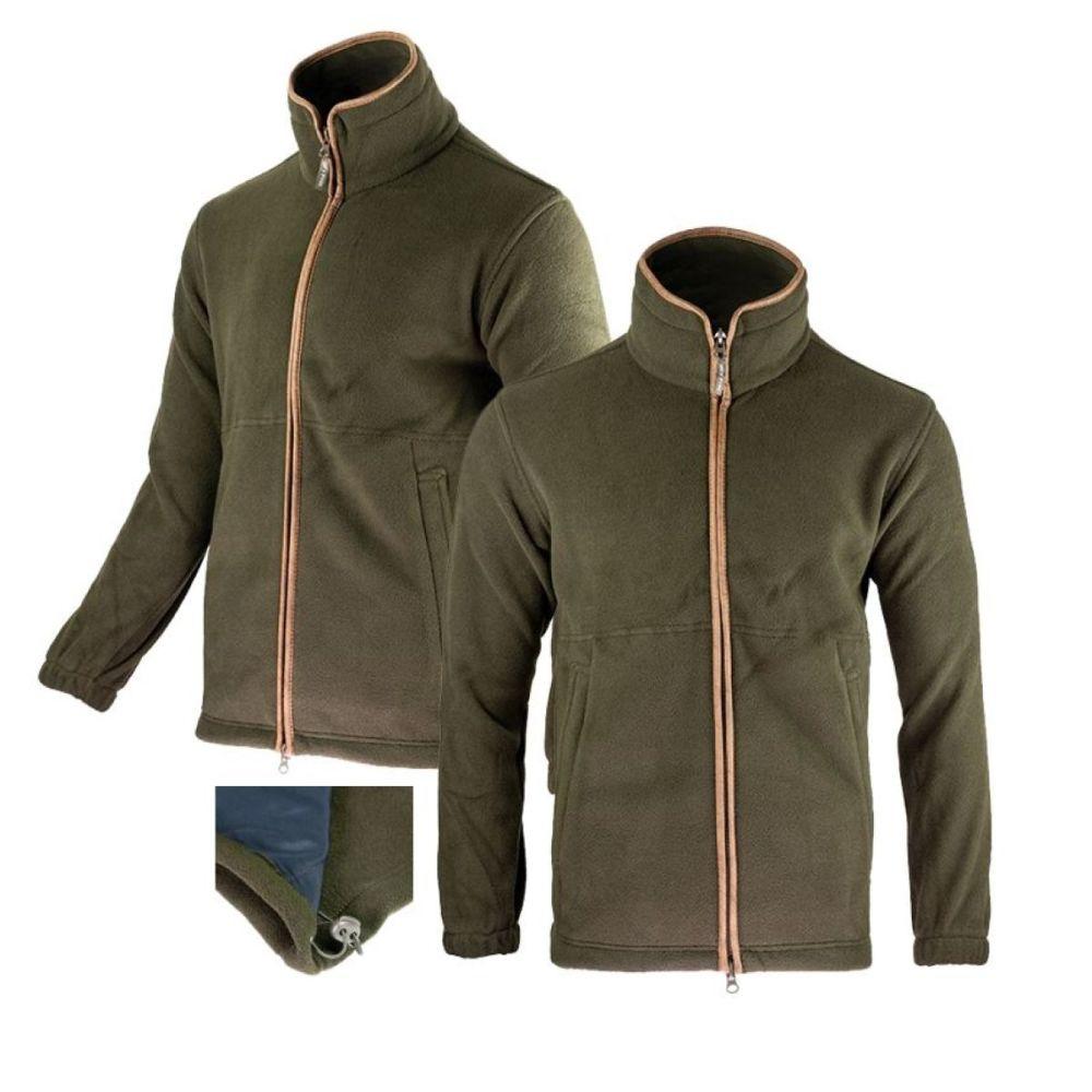 Jack Pyke Countryman 300g Thermal Fleece Jacket