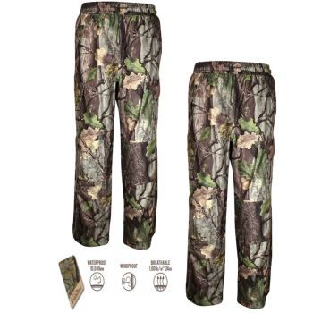 Jack Pyke Hunter's Evolution Camouflage Trousers
