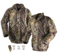 Hunter's Stealth Evolution Camouflage Jacket from Jack Pyke
