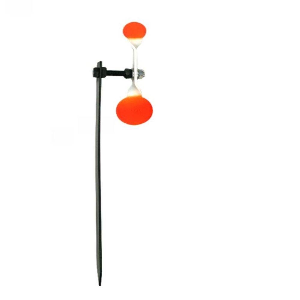 Air Rifle Mini Spinner Target Stake