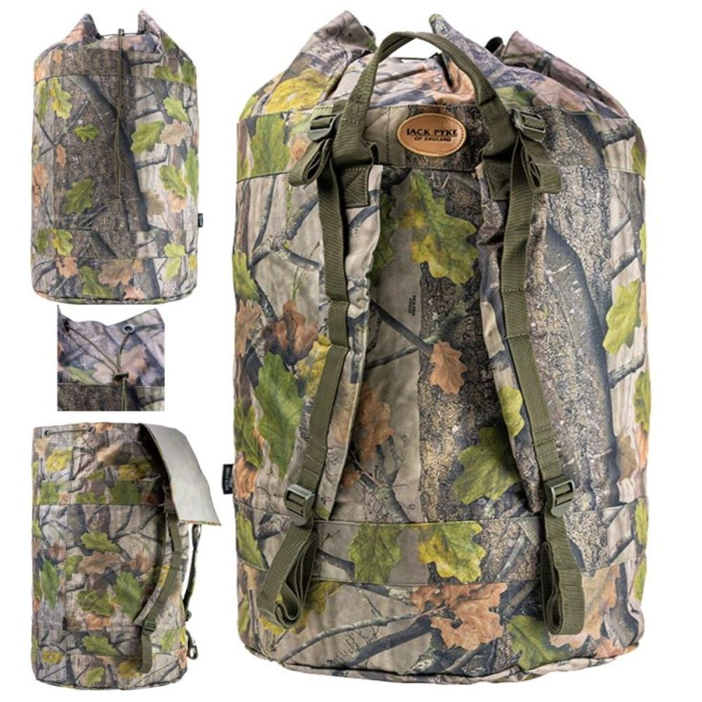 Decoy Wildfowling Bag