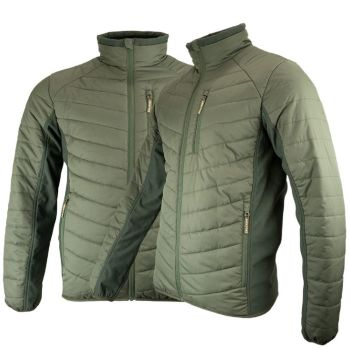 The Jack Pyke Hybrid Thermal Insulated Jacket