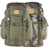 The Jack Pyke 25L Light and Compact Rucksack. Incorporating AirJet back ventilation system