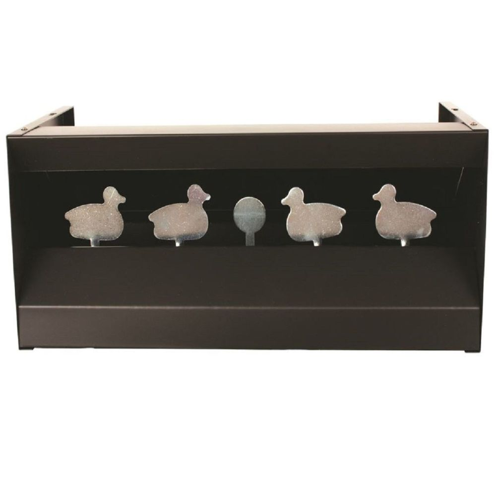 Walther Ducks Knockdown Targets Air Rifle Pellet Catcher
