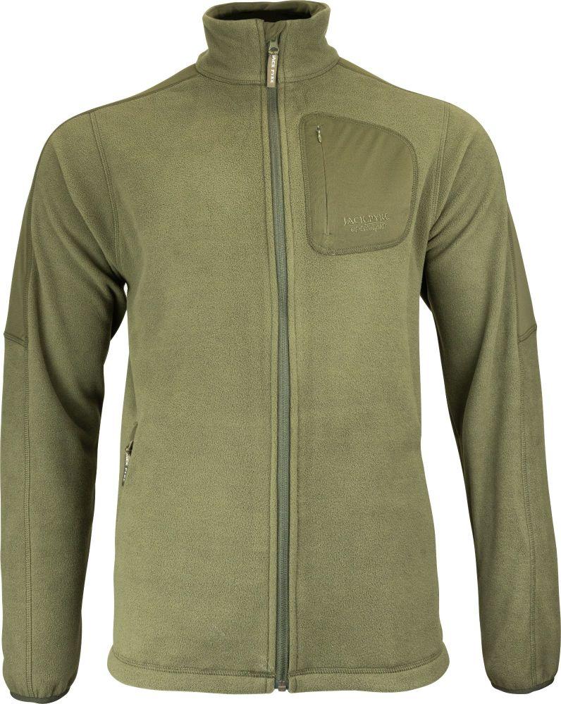 Weardale Country 230gsm Fleece Jacket. Anglers, Hikers, Hunting, Farmers.NE