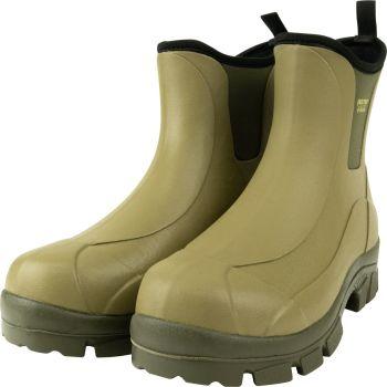 Jack Pyke Ankle Wellington Boots, Neoprene Lined.