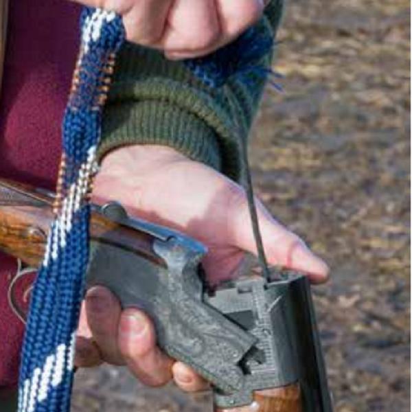Gun Cleaning Kits, Gun Snap Caps, Ear Defenders
