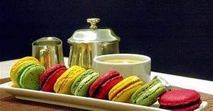 Food, sweets & drink