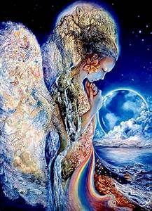 Earthy/mystical