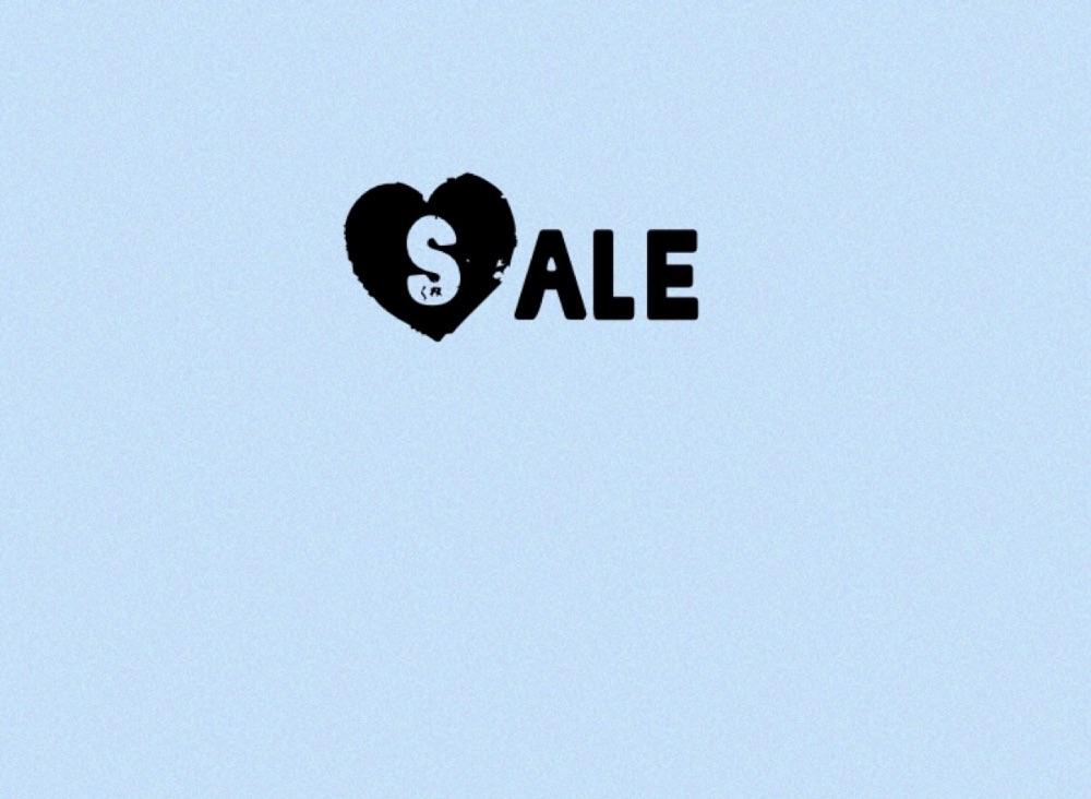 <!--016--> Sale
