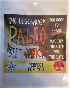 Roast Beef Flavour Jerky