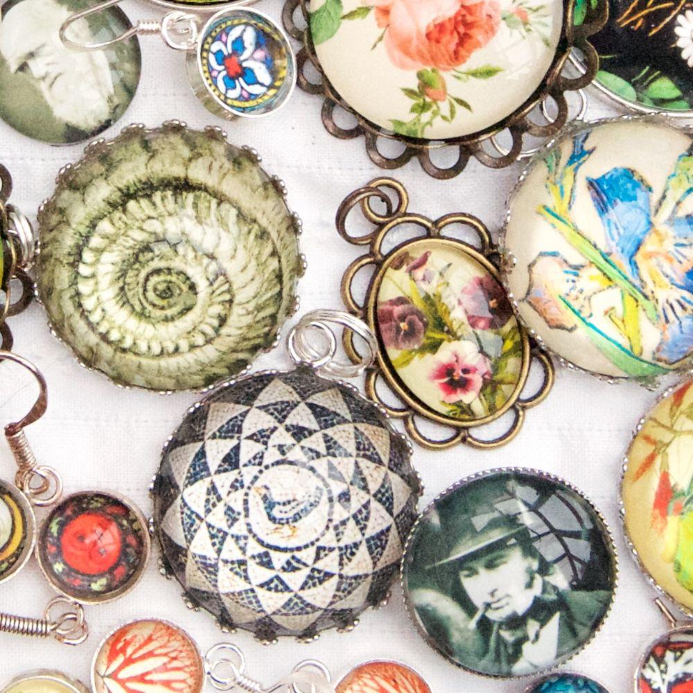 By Jewellery Type