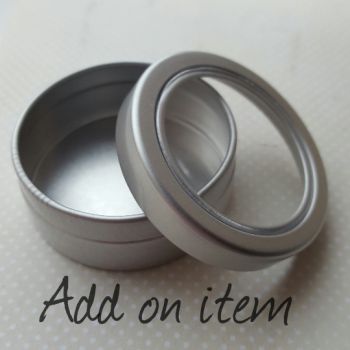 Add on item for stitch markers