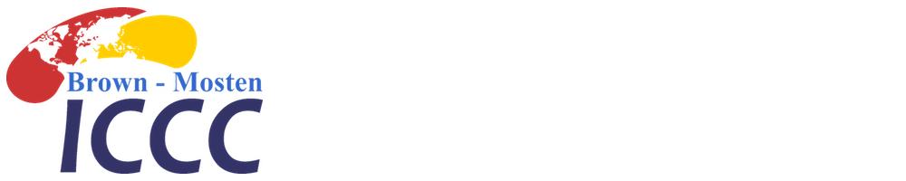 Brown Mosten International Client Consultation Competition, site logo.