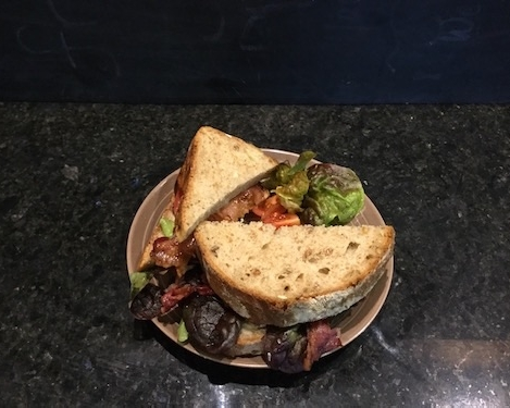 The All Day Sandwich at Oakley Grange           efault image