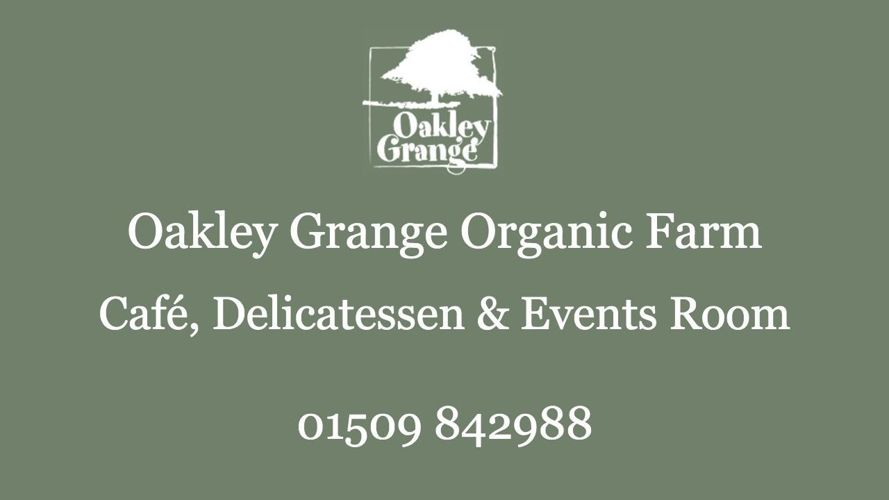 oakley grange logo