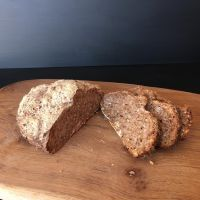 Breads - Walnut Loaf