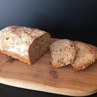 Breads - Granary Loaf