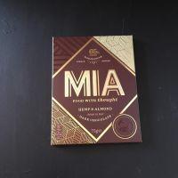 Chocolates - MIA Dark Chocolate with Hemp & Almond