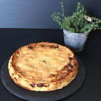 Pies - Chicken & Three Cheese Pie