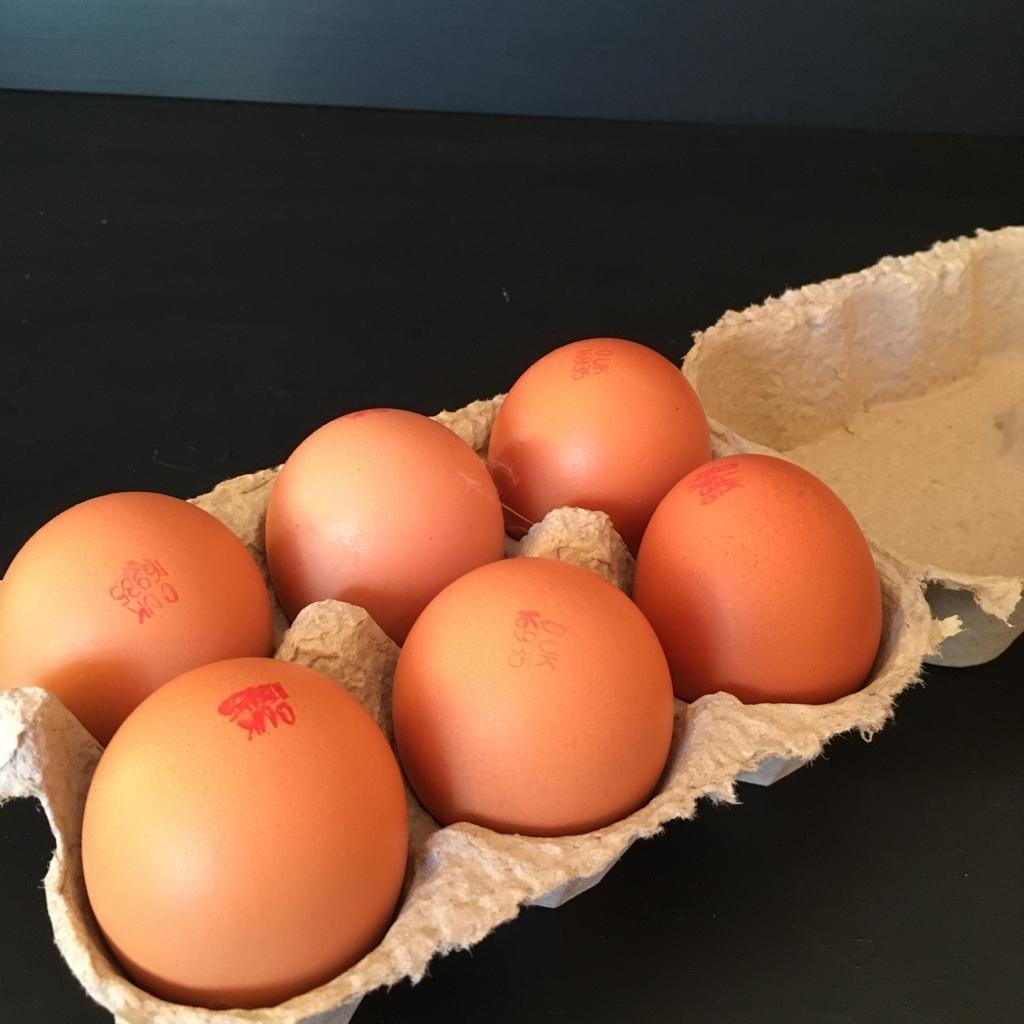 Eggs - Free Range