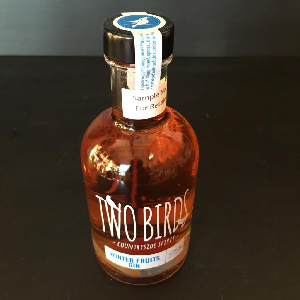 Gin - Two Birds
