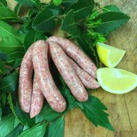 Sausages - Pork - 400-450g