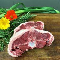 Lamb - Barnsley Chops - Frozen