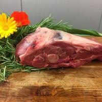 Lamb - Organic Shoulder