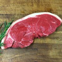 Beef - Organic Rump