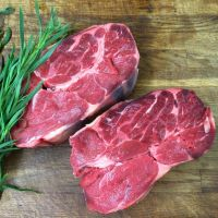 Beef - Organic Shin