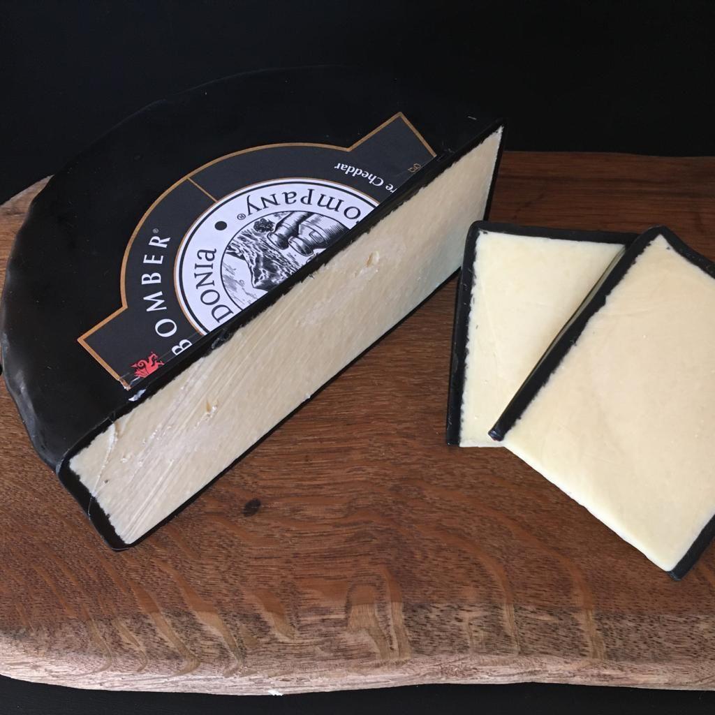 Cheese -  Organic Mature Cheddar