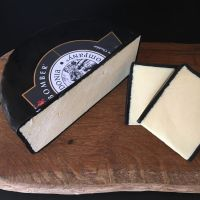 Cheese -  Black Bomber  Mature Cheddar - 200g