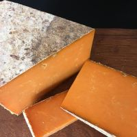 Cheese - Red Leicester - 200g