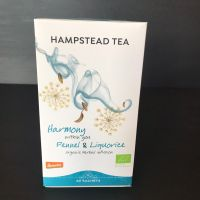 Teas - Organic Fennel & Liquorice - 20 sachets