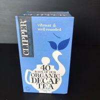 Teas - Organic Decaf