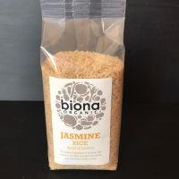 Rice - Jasmine Rice