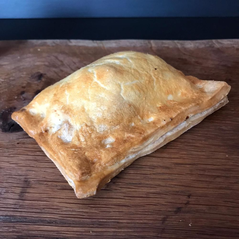 Home Made Pasties