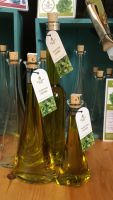 Oils - Deli-cious Extra Virgin Olive Oil Infused With Herbs - 100ml