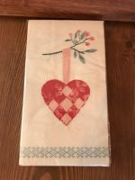 Maileg Napkins With a Heart
