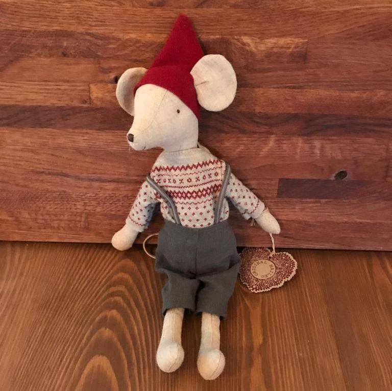 Maileg - Mouse