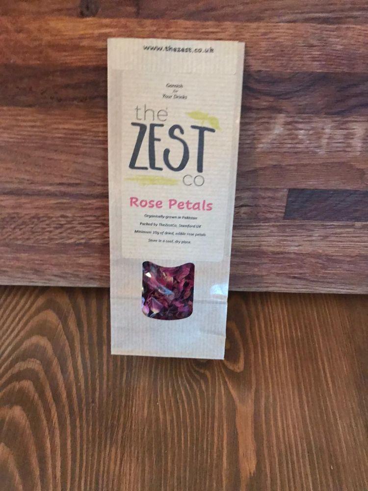 Zest Rose